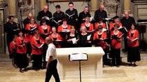 Concert Franco-Québécois à Thiais
