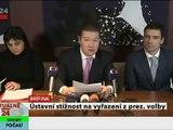 Tomio Okamura podává ústavní stížnost 2