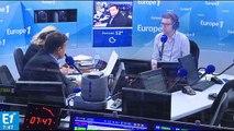 """Xavier Beulin : """"Nous sommes dans un monde économique extrêmement rude"""""""