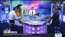 """Nicolas Doze: Royaume-Uni: """"Il faut passer d'un monde de bas salaire à un monde de haut salaire, avec moins d""""impôts"""" - 09/07"""