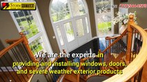 StormFitters Offering Flexible New Windows Installation And Replacement Services
