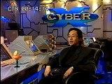 CYBER-X MULTIMEDIA FUN PUB   香港超級網吧 CYBER-X