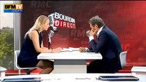 Régionales: Marion Maréchal-Le Pen n'exclut pas la participation d'un ex-identitaire