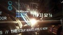 Application officielle Star Wars