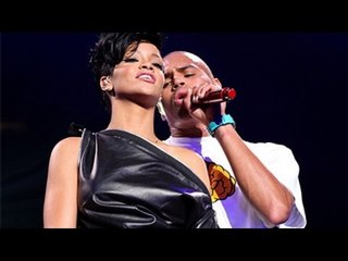 Chris Brown Wants To Collaborate On A Song With Rihanna