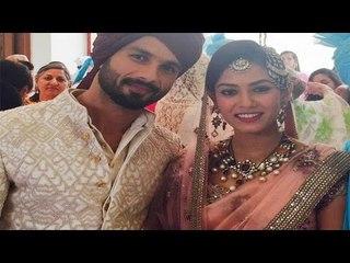 Shahid Kapoor & Mira Rajput WEDDING   Bollywood REACTS