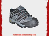 GOLA Ladies Womens Outdoor Vibram Sole Waterproof Trekking Hiking Trail Running Boots Shoes