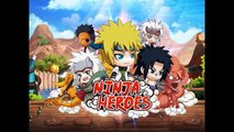Ninja Heroes 1 1 0 Mod Apk Max Gold 26 Silver 5d Video Dailymotion