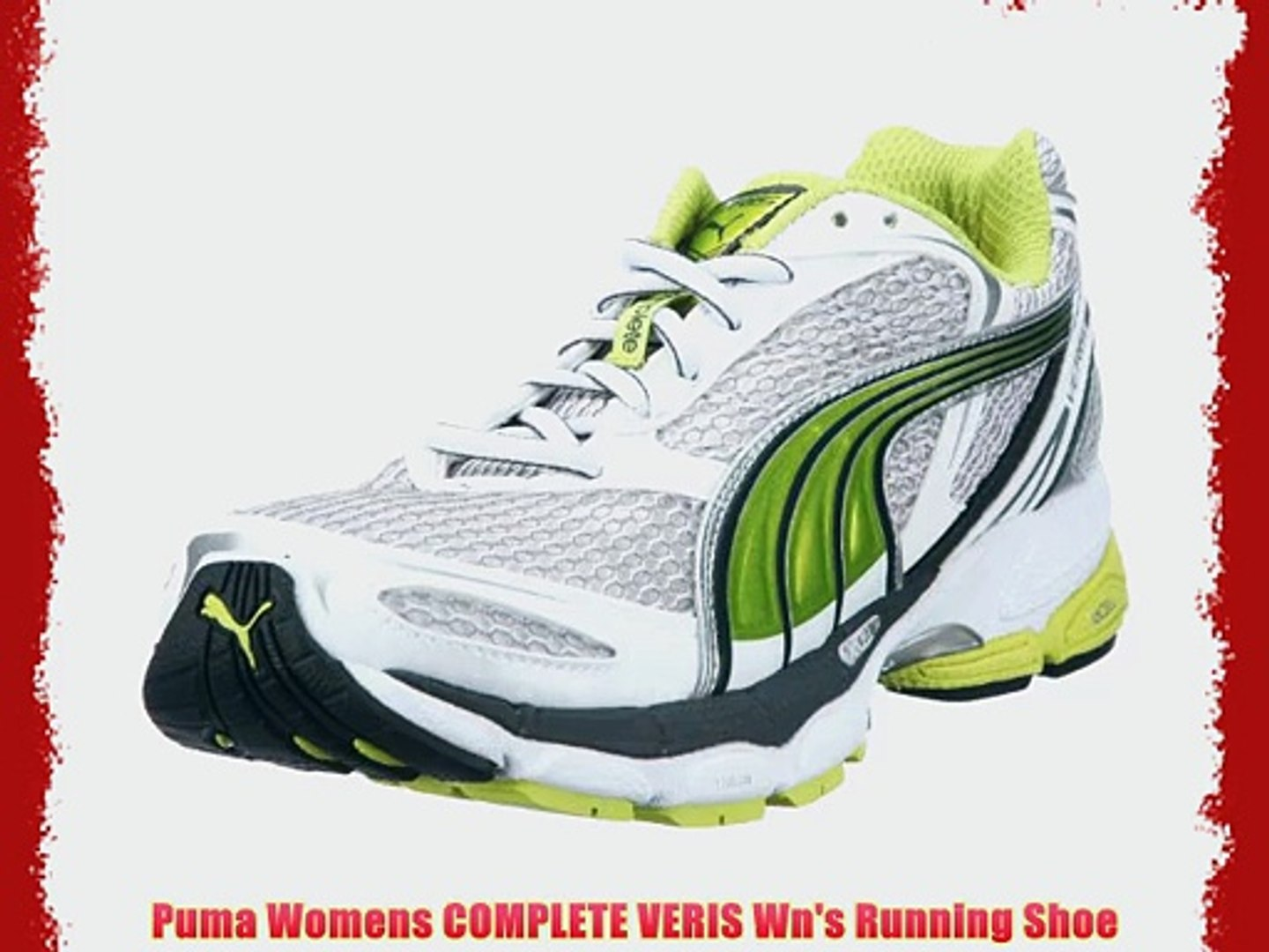 Puma Women's Complete Ventis 2 Running Shoe | Running shoes