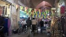 Iran - Glimpses of Isfahan