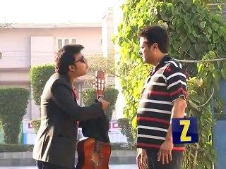 Nadir Ali Meri Video Me Ajao Best Zhk Pranks 2015