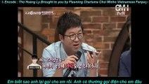 "[VIETSUB]150708 Minho- Phone Call With A Fan On ""The Brave Teenagers"""