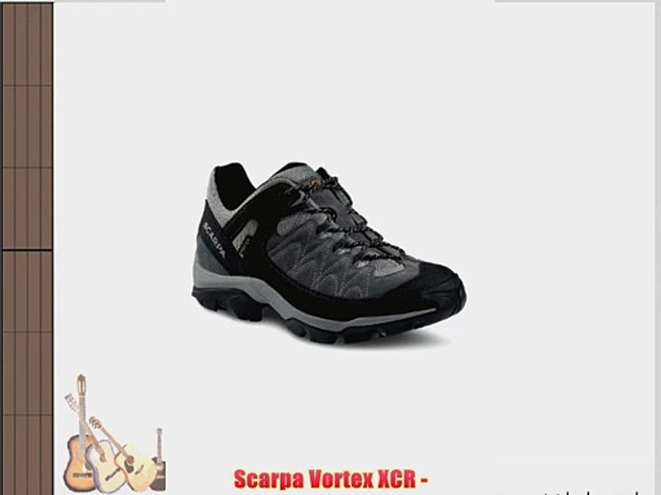 Scarpa Vortex XCR