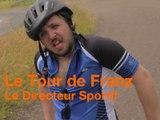 Le Tour de Franz - Le Directeur Sportif - Orange