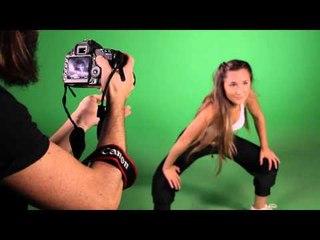 Video Background FAV! Website 2