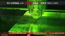 Fiber Laser | JMT Nukon Fiber Laser Cutting Machines