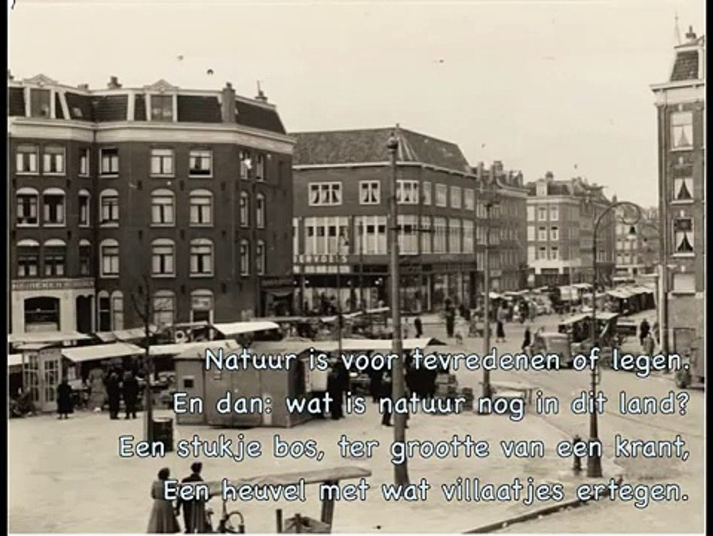 J.C. Bloem - gedicht - De Dapperstraat