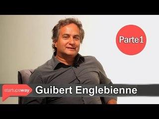 Guibert Englebienne (Parte 1 Entrevista)