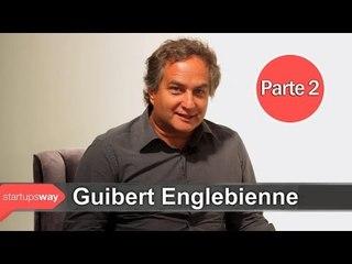 Guibert Englebienne (Parte 2 Entrevista)