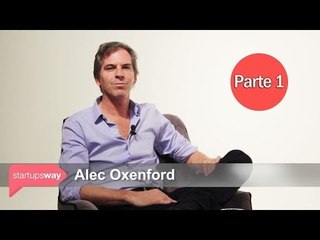Alec Oxenford (Entrevista parte 1)