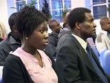 Ghana Forum UK 2009-Speech by Mr Zed Grant Essilfie- Acting Ghana High Commissioner
