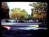 GT4 drifting