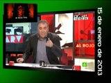 Cospedal miente para justificar el cierre de las urgencias nocturna. LaSexta Noticias, 15/01/2013