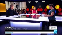 Haute Couture collections: Playing roulette with fashion's high rollers in Paris