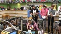 【聯合字幕】150707 Super Junior 的 Kiss The Radio BTOB cut