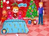 Baby Hazel Christmas Dream video games  for children