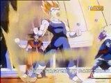 dbz dragon ball z amv system of a down chop suey majin vegeta tribute by neotrunks1500