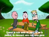 The Ricky Gervais Show - The Year - 1of2 French subs stfr