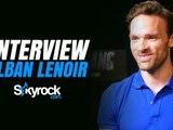 Interview Alban Lenoir - Antigang