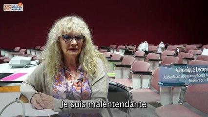 Vidéo SCOP Le Messageur PRIX OCIRP - Exemples à Suivre