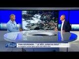 """Yvan BOURGNON : """"Le pari fou de mon Tour du monde"""""""