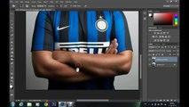 Photoshop 102 - lesson 16 .. dodge & burn