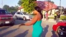 Une voiture percute volontairement 4 femmes