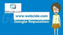 How to remove negative reviews from Google : Webcide.com Online Reputation Management Vlog