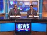 "David Starkey Jamaica CVM NEWS Watch : ""The Whites Become Black"""