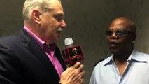Al Bernstein's #Boxing Hangouts - IBHOF -  Aaron Pryor wanted Leonard and Hearns