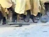 جانباز جانباز من جنبازم | الله ہو الله الله الله    Pakistan Army Slogans
