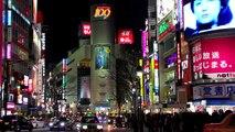 Japanese Nights [Tokyo, Osaka, Kyoto and Hiroshima]