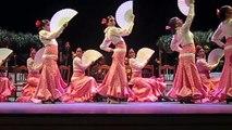 Escuela de Baile Flamenco PEÑA DE CANTE JONDO MOGUER