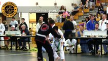 Gavin In White Belt Division @ 2013 PA BJJ Federation Championships | Pittsburgh Grappling