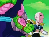 TFS Clip: Vegeta Just Being Awesome!
