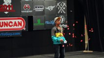 BEN CONDE PRESENTS: Ben Conde 2011 World YoYo Contest AKA best freestyle ever.