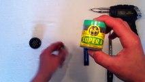 Utiliser un fer à souder - Astuce bricolage - Souder avec un fer