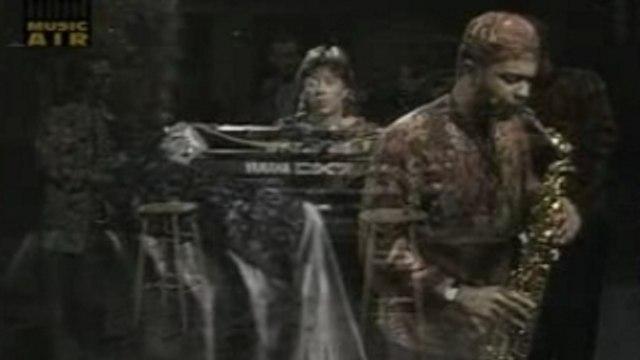 Miles Davis & Marcus Miller - Mr Pastori