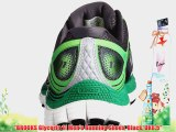 BROOKS Glycerin 11 Men's Running Shoes Black UK6.5