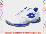 Lotto Sport  RAPTOR ULTRA IV CLAY Tennis Shoes Mens